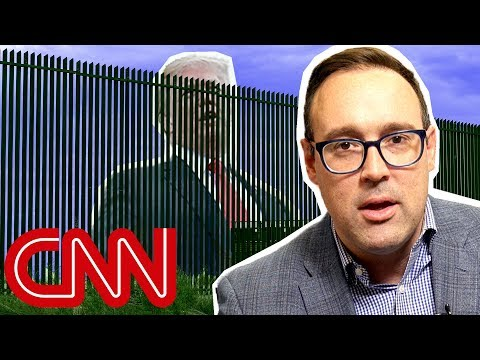 Trump's big beautiful border wall: A history | With Chris Cillizza Mp3