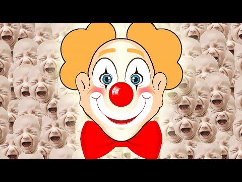 ARE YOU SCARED OF CLOWNS? - The Carnival
