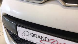 Detailing & DSP | Citroën C4 Picasso, par Grand Détail