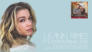 Watch Leann Rimes Its Christmas Eve video