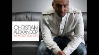 Christian Alexanda - Misunderstood (Blacksmith Remix)