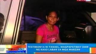 Isa pang dating kasambahay ni Analiza Marzan, lumutang upang tumestigo sa pananakit ng dating amo