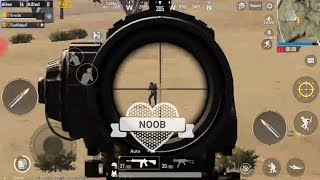 PUBG MOBILE | Awesome Duel | Episode 16 Must watch