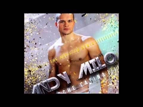 "ANDY MILO - ""NOCHE LATINA REMIX"" - DJ ENRICO MELONI"
