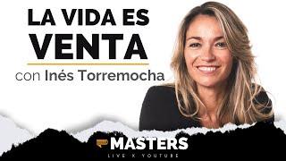 LA VIDA ES VENTA, con Inés Torremocha