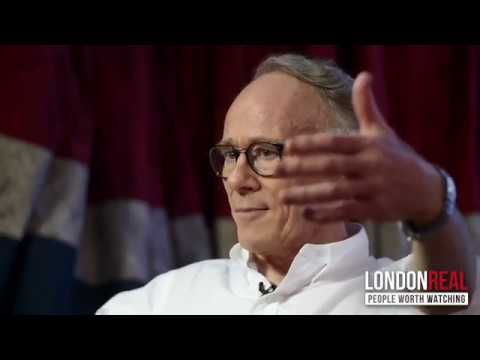 Graham Hancock - Magicians Of The Gods on London Real