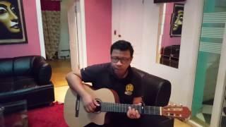 Cover Guitare Farakely sy Laza  Tsy foiko ianao