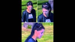Дом 2 последняя эпизод не удачный макияж подвел Камилу Коробейникову и ее назвали пандой