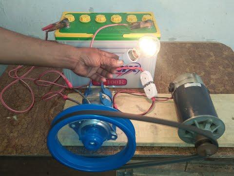 Generator Make with