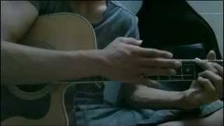 Forever alone ( hướng dẫn ) Guitar p.1