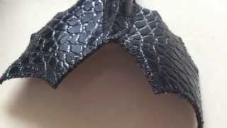 How to train your dragon 2 (toothless plush) !!
