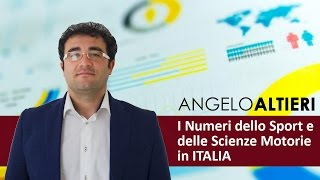53 Talk Show Scienze Motorie - ANGELO ALTIERI