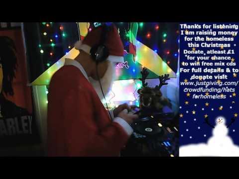 SANTAS CHRISTMAS REGGAE JAM