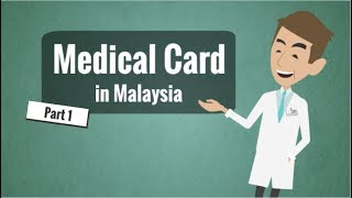 Medical Insurance in Malaysia - All You Need To Know Part 1