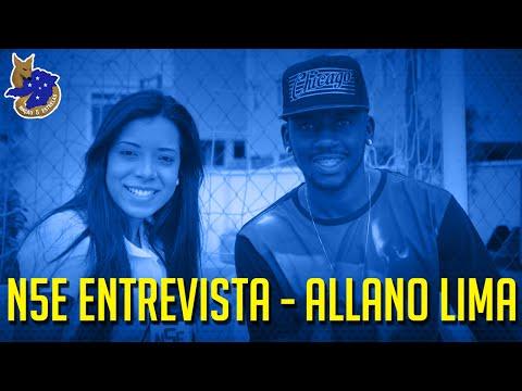 N5E Entrevista - Allano Lima