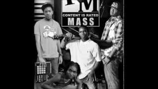 RATED MASS LIVE @ SHANE BDAY BASH  (Audio)