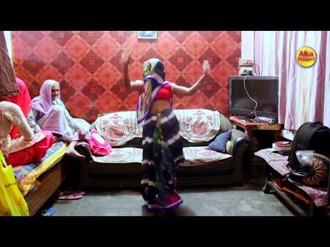 Bhojpuri Dance 2018 || Delhi की बहु'ने भोजपुरी सांग पर किया जबर जस्त डांस