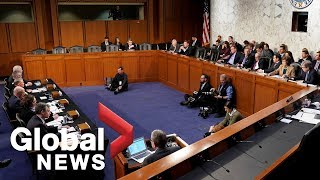 U.S. intelligence chiefs' FULL testimony on worldwide security threats