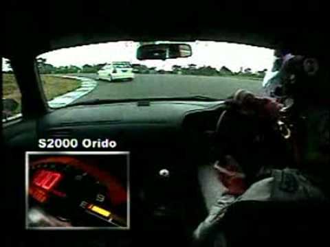 Honda s2000 vs Honda Civic Ek9 and Accord