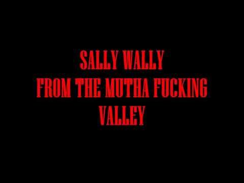 Do the Sally Wally by Ty Black