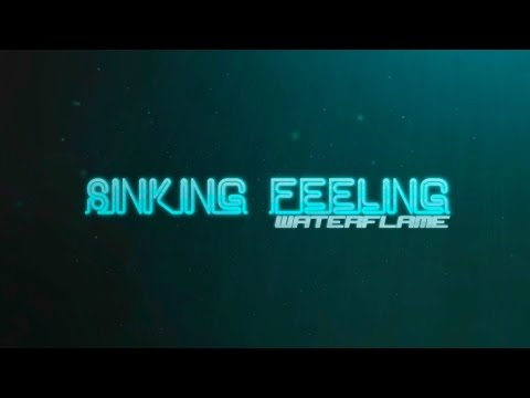 Waterflame - Sinking feeling