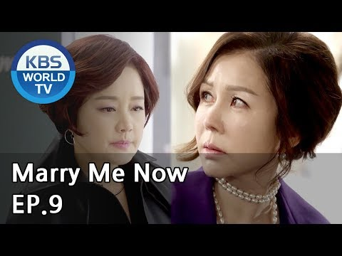 Marry Me Now | 같이 살래요 Ep.9 [SUB: ENG, CHN, IND / 2018.04.21]
