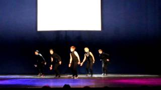 7WoW Paradise+Intro+Be mine (Infinite cover dance).mp4