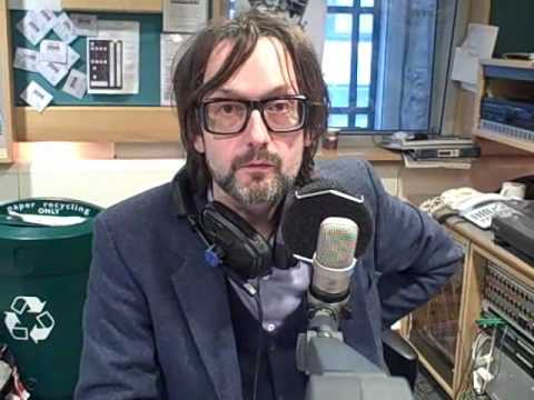 Jarvis Cockers Blog Intro BBC 6 Music