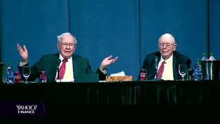 Buffett: 'We'll put a lot of money into energy' projects