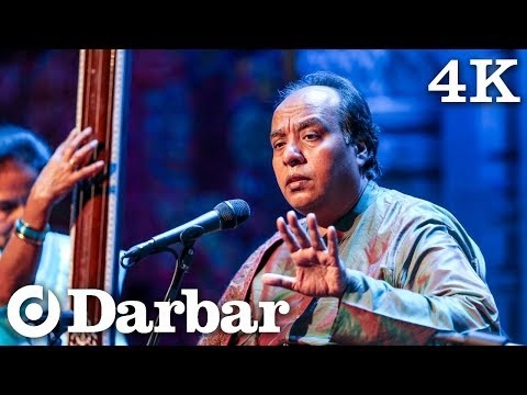 Morning Dhrupad | Wasifuddin Dagar | Raag Ahir Bhairav | Music of India