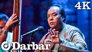 Morning Dhrupad | Ustad Wasifuddin Dagar & Sukhad Munde | Raag Ahir Bhairav (Pt. 1) | Music of India
