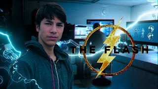 The Flash (DCEU based fan made film)