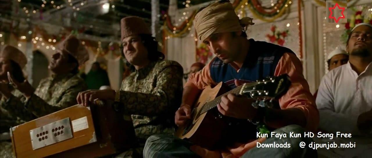 Kun faya kun from rockstar movie by innocent lajwer khan | free.
