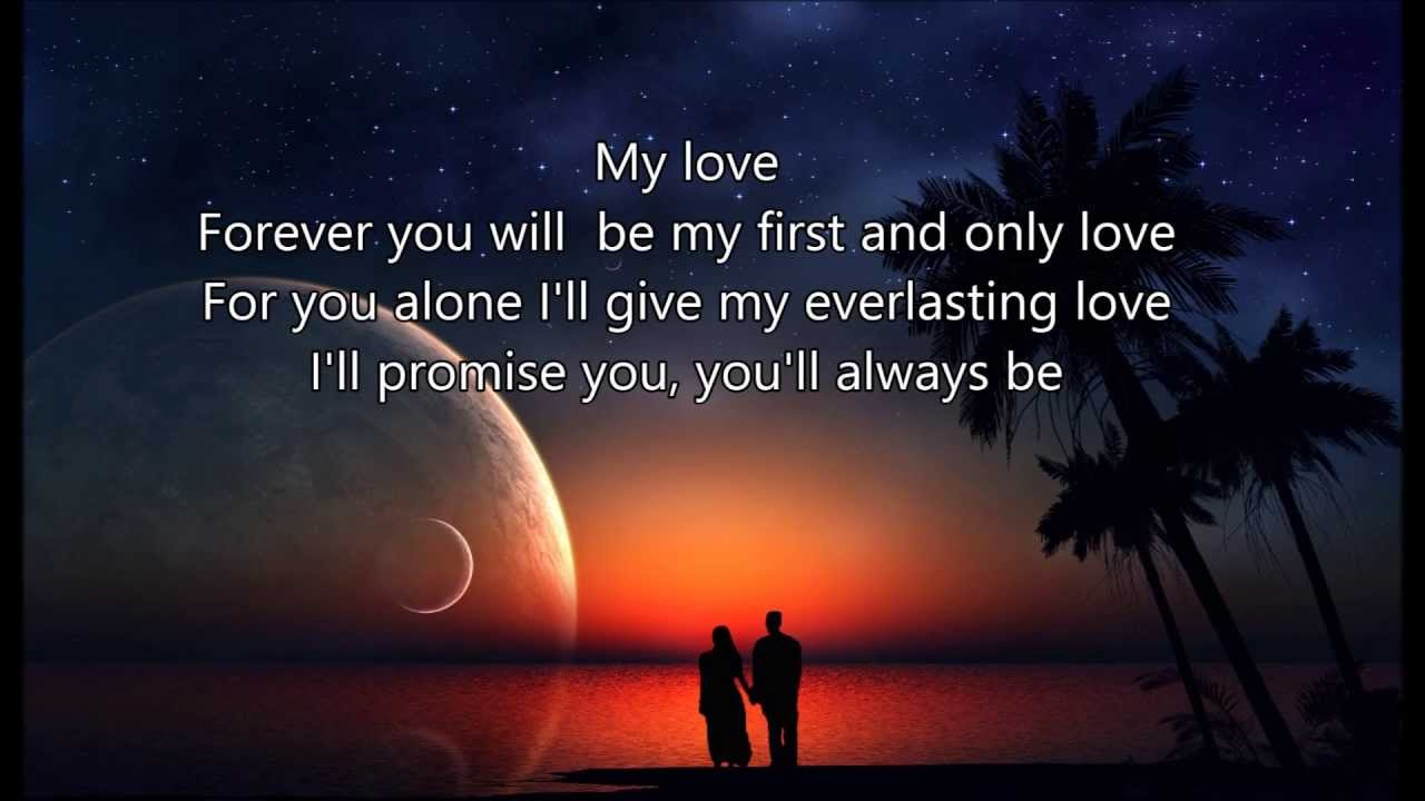 Lyrics to forever by aaron lewis