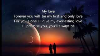Together, Forever . . . with Lyrics ( Rico J. Puno )