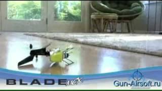 обзор радиоуправляемый вертолет Blade mCX (артикул EFLH2200).mp4(видео обзор радиоуправляемого вертолета соосника E-flite Blade mCX EFLH2200. Купить RC модель в магазине: http://gun-airsoft.ru., 2012-01-04T13:28:37.000Z)