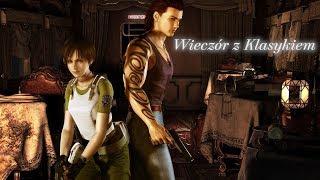 Wieczór z klasykiem: Resident Evil 0 HD, odcinek #2