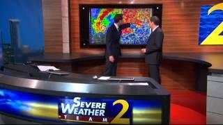 Tornado Weather Conversation on wsbtv.com