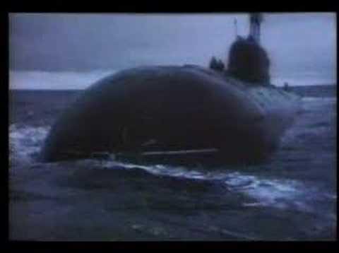 K-278 Komsomolets - YouTube