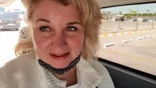 Самолёт Переполнен ВСЕ летят в Турцию на отдых апрель едем в Kemer Barut Collection Мы в ШОКЕ