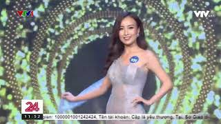 Chung ket nu sinh vien thanh lich 2019 phat song 17t11
