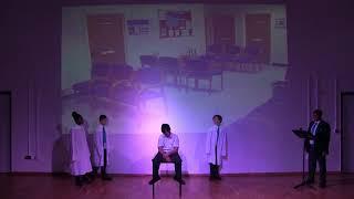 School 21 | TIE | Hospital
