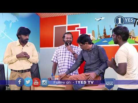Mullai -Godhandam - Part 3 | Ivanunga Ithuku Sari Pattu Varamtanunga | 1Yes Tv