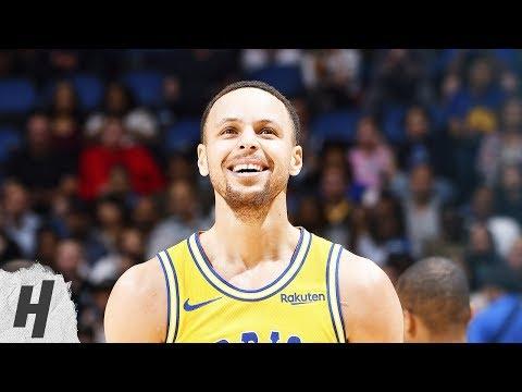 Golden State Warriors vs Orlando Magic -  Full Game Highlights | Feb 28, 2019 | 2018-19 NBA Season