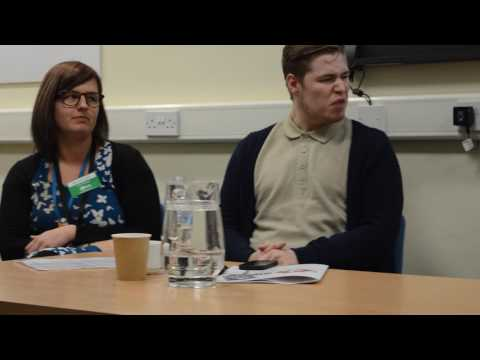 Jack Parsons speech at Swale Youth Conference 2017 - YouTube