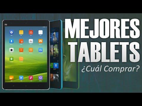 mejores-tablets-del-mercado-2015---2016:-¿cuál-comprar?
