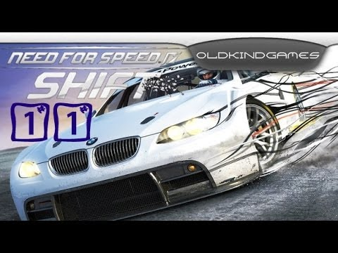 Прохождение Need for Speed: Shift #11 ( Дрифт + BMW M3 E36   )