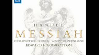 He Trusted In God - The Messiah - G.F. Haendel