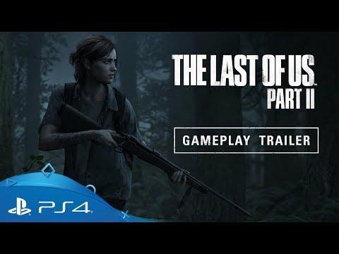 Релиз The Last of Us 2 может состоятся этой осенью