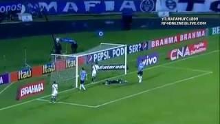 Grêmio 1x1 Vasco - Melhores Momentos [Campeonato Brasileiro 19/06/11]